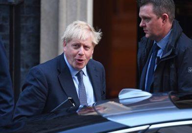 Johnson oferece força para aprovar projeto de lei do Brexit em três dias