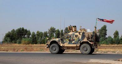 """Tropas dos EUA que saem da Síria """"não podem ficar no Iraque"""""""