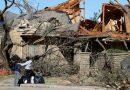 Quatro mortos quando tempestades atingem estados dos EUA