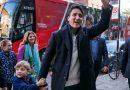 Trudeau do Canadá parece pronto para manter o governo