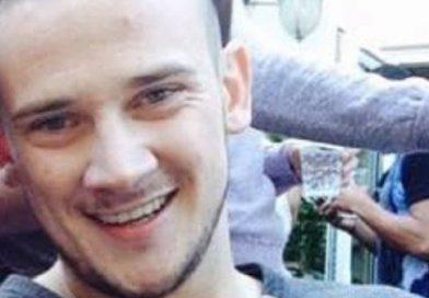 Mãe da vítima descreve 'pesadelo' após assassino mais procurado preso por toda a vida