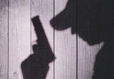 Adolescente atira em colega e volta às aulas