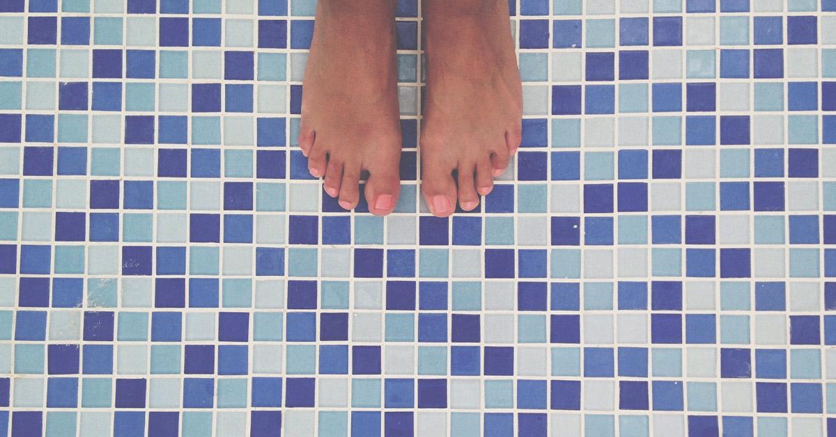 Circulação pés frios sem