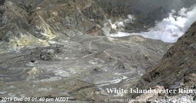 Tudo o que você precisa saber sobre White Island, o vulcão mais ativo da Nova Zelândia
