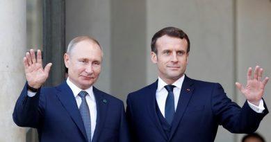 Cúpula de Paris busca resolução para a guerra na Ucrânia