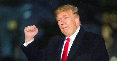 Donald Trump e Stormy Daniels podem ser nomeados em julgamento