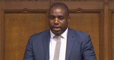 Aviso para não diluir o relatório Windrush que marca o British Home Office como 'institucionalmente racista'