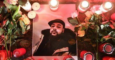 Vigílias realizadas em cidades da Alemanha para vítimas de assassinos racistas