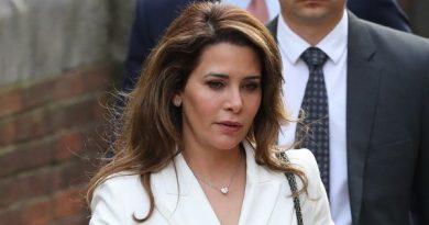 Tribunal de apelação britânico rejeita contestação do governante de Dubai à publicação de sentenças