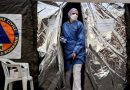 Casos globais de coronavírus aumentam à medida que a tendência de queda da China continua