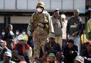 Medidas de prevenção de vírus se tornam violentas em partes da África