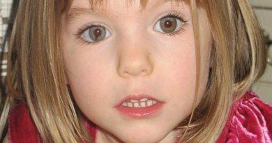 Polícia recebe centenas de dicas após revelação do suspeito de Madeleine McCann