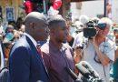 Reino Unido em contato com EUA sobre tratamento de jornalistas que cobrem protestos de Floyd