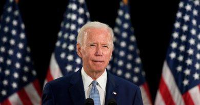 Joe Biden garante nomeação presidencial democrata