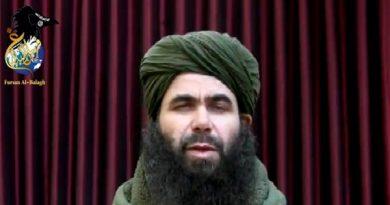 Forças francesas matam comandante da Al Qaeda no norte da África