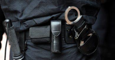 Polícia britânica faz quatro prisões por suspeita de conspiração terrorista islâmica