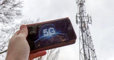 Agências espaciais buscam idéias sobre como o 5G e a tecnologia podem impulsionar a logística