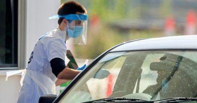 Pesquisadores desenvolvendo teste rápido de coronavírus à base de saliva