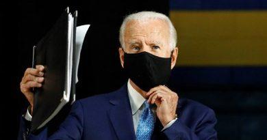 Força-tarefa faz recomendações de política para a candidatura presidencial de Joe Biden
