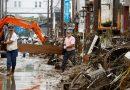 Centenas de pessoas retidas no Japão devido à chuva que causa mais de 60 mortes