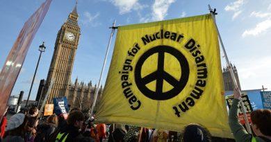 """""""Uma questão de minutos"""" – O que aconteceria em Londres sob um ataque nuclear?"""