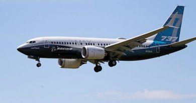 Reguladores dos EUA explicitam mudanças de projeto necessárias em jato Boeing aterrado