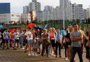Comissão eleitoral da Bielo-Rússia afirma mandato autoritário muito à frente na votação