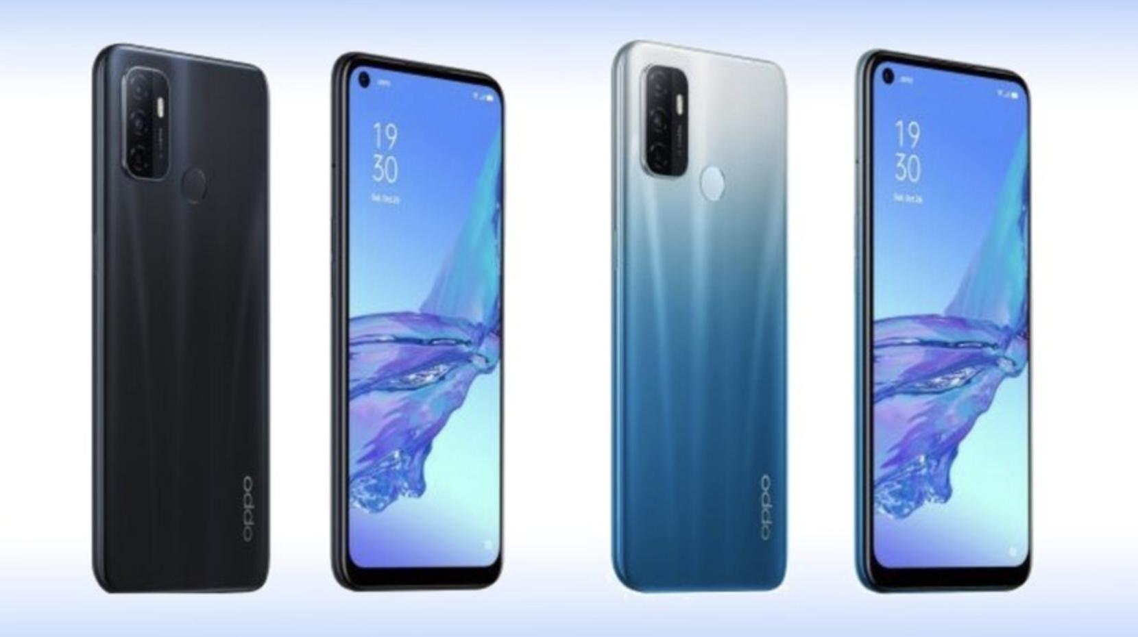 oppo a53 2020: smartphone Oppo A53 2020 será lançado na ...