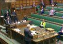Boris Johnson diz que as novas restrições da Covid no Reino Unido podem durar seis meses