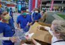 Número de mortos nos EUA por coronavírus atinge 'insondáveis' 200.000