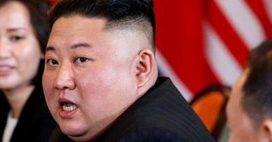 Kim Jong Un, da Coreia do Norte, pede desculpas pela morte de oficial