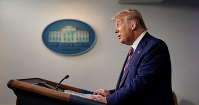 Cinco coisas que aprendemos sobre os assuntos fiscais de Donald Trump