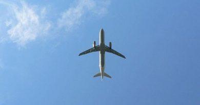 Companhias aéreas solicitam testes Covid-19 antes de todos os voos internacionais