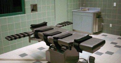 EUA executam o primeiro homem negro desde a retomada da pena de morte federal