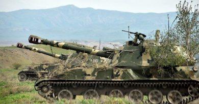 Nagorno-Karabakh: Antecedentes do conflito