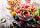 Maior risco de fratura para vegetarianos e veganos