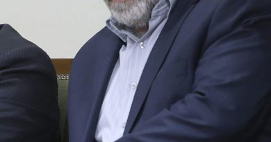 O presidente do Irã jura vingança pelo assassinato de cientista