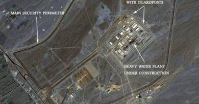 Cientista nuclear iraniano morto em tiroteio perto de Teerã