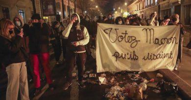 Protestos sobre nova lei de segurança planejados em toda a França