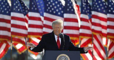 Republicanos em grande parte se opõem à realização de julgamento de impeachment de Trump