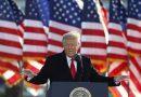 Senado dos EUA rejeita moção republicana para rejeitar julgamento de impeachment de Trump