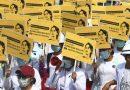 Enviado da ONU de Mianmar aplaudiu por discurso de oposição ao golpe militar