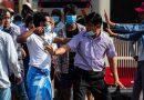 Pelo menos 7 mortos no dia mais sangrento dos protestos em Mianmar contra o golpe