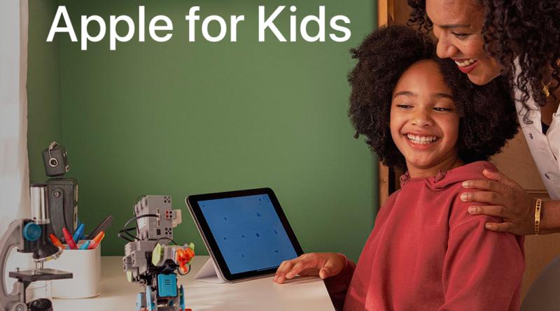 A Apple lança novo site para ajudar os pais a gerenciar o que seus filhos fazem no iPhone, iPad – Últimas Notícias