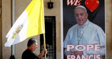 'Não é uma boa ideia': especialistas preocupados com a viagem do Papa ao Iraque
