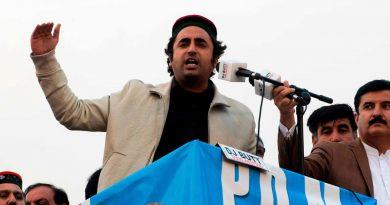 Imran Khan perdendo posição enquanto seus parlamentares entram em contato com o PDM, diz Bilawal Bhutto