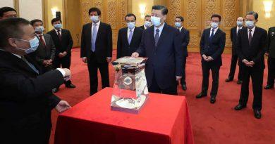 China deve fortalecer campanha de influência global em meio ao crescente descontentamento: Relatório