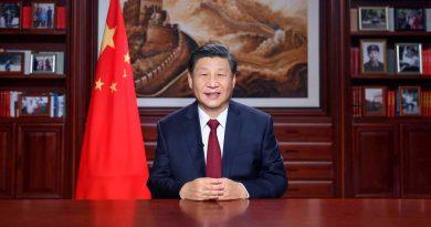 China inicia sua temporada anual de parlamento politicamente significativa