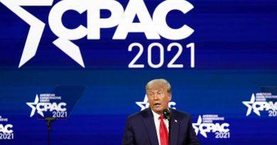 Donald Trump provoca possível execução em 2024, rejeita ideia de terceiros no CPAC