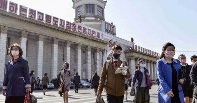 Medidas da Coreia do Norte para conter a Covid-19 agravam os abusos e a fome, diz especialista da ONU